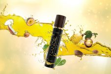 Olejek do włosów Nanoil - potęga i moc natury